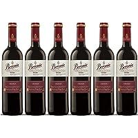 Beronia Crianza Vino D.O.Ca. Rioja - 6 Botellas