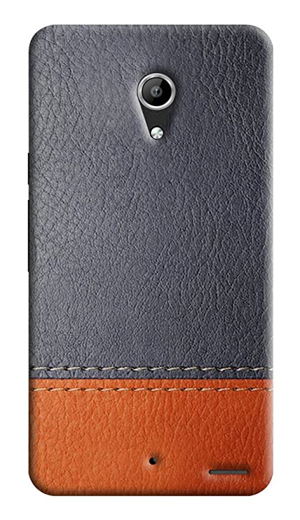 sale retailer 8dd8b d4f0a RKMOBILES Micromax Vdeo 2 Q4101 Designer Printed Back Cover Case (for  Micromax Vdeo 2 Q4101) (Print_Leather)