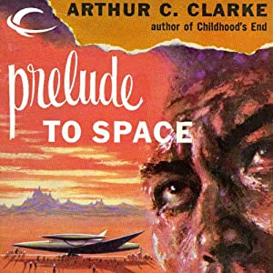 Prelude to Space Audiobook