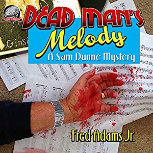 Dead Man's Melody Audiobook