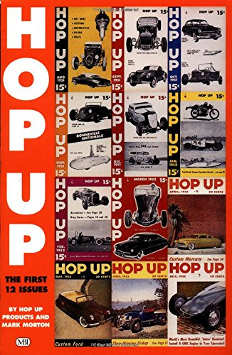 Hop Up: The First 12 Issues