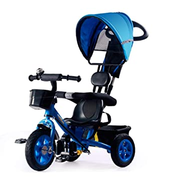 XP Carrito de bebé para bebés Ajuste la Varilla de Empuje Doble A ...