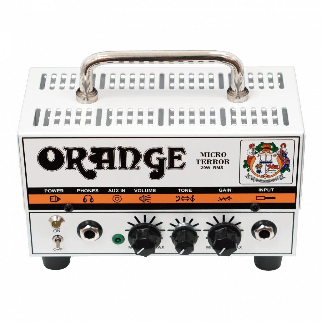 Orange Micro Terror geprüfte für Gitarre mit Vorverstärker Röhren-20 ...