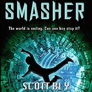 Smasher Audiobook