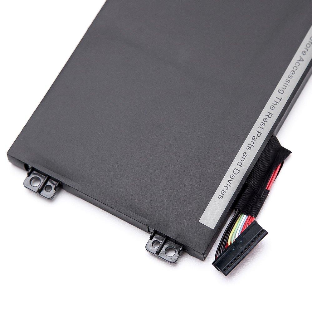 K KYUER High Capacity 84WH 7260mAh 4GVGH Laptop Extended Battery ...