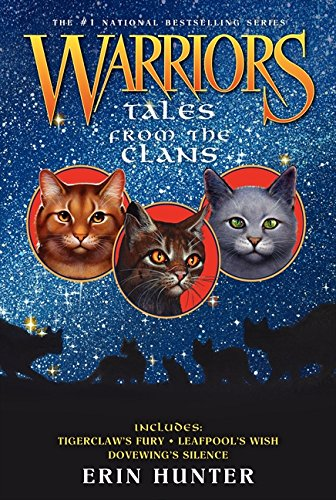 - Warriors: Tales from the Clans (Warriors Novella)
