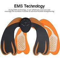 Haofy EMS Hips Electroestimulador Muscular Gluteos Estimulador de Glúteos HipTrainer Ayuda a Levantar la Cadera