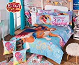 PRINCESS ELENA OF AVALOR DISNEY ORIGINAL COMFORTER SET 9 PCS QUEEN