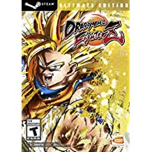 Dragon Ball FighterZ Ultimate Edition [Online Game Code]