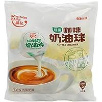 维记咖啡之友 植脂淡奶 液态奶精奶球奶油球好伴侣10mlX40粒