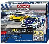 Carrera(R) Digital 132 Power Speeders Slot Racing