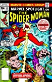 Essential Spider-Woman Volume 1 TPB: v. 1