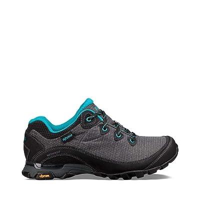 Ahnu Women's W Sugarpine II Waterproof Hiking Boot   Hiking Boots