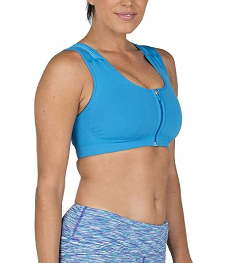 ee9a3befd60ae AlignMed AlignSport Sports Bra Seamless (Small