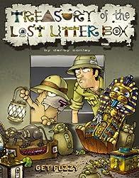 Treasury of the Lost Litter Box: A Get Fuzzy Treasury