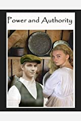 Power and Authority (Journeys of the Fortune Seekers Book 2) Kindle Edition