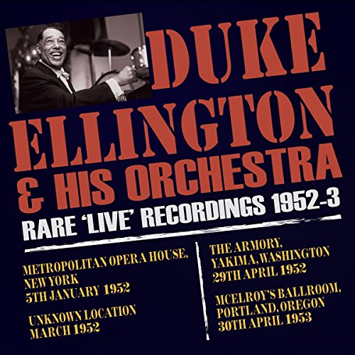 Rare Live Recordings 1952 - - Go Duke Store