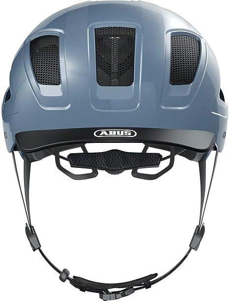 Titan ABUS Hyban 2.0 XL Helmet 58-63