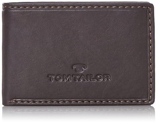 Tom Tailor Acc Lary Hombre Carteras Marrón (Braun) 1x7.5x10.5 cm