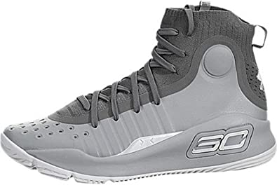 Under Armour Curry 4 Mid (Kids