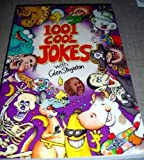 1001 Cool Jokes, Glen Singleton, 1865151823