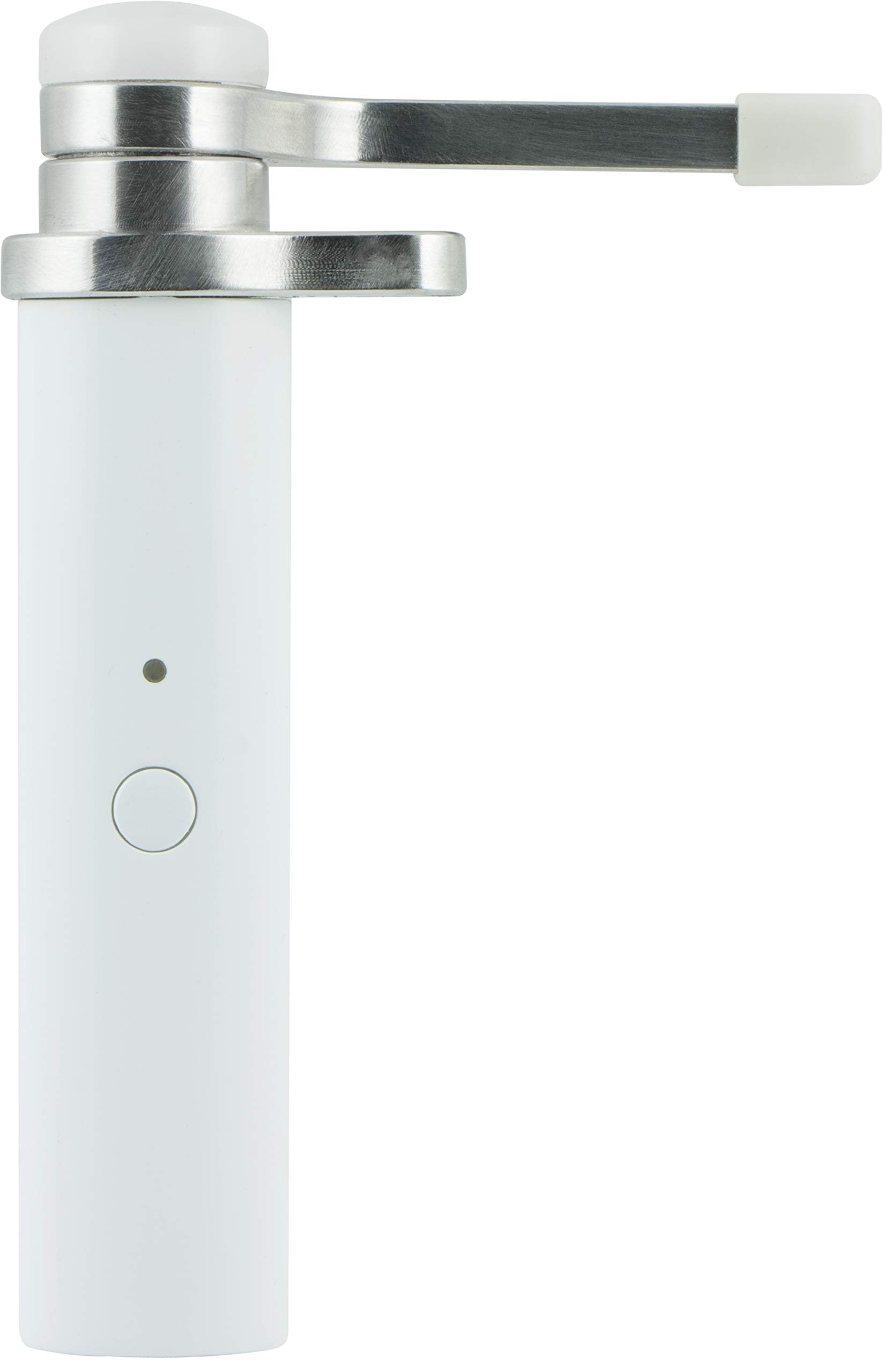 GE Enbrighten Z-Wave Plus Smart Pin Sensor, Attaches to Existing