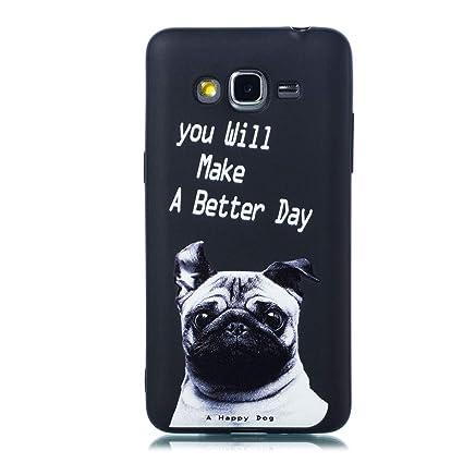 Amazon.com: JYZR - Carcasa para Samsung Galaxy J2 Prime ...