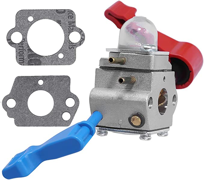 Carburetor Kit for Weedeater Blowers W325 TYPE1 W325 TYP2 W325 TYP3 #545-081-855