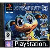Creatures 3 - Raised in Space