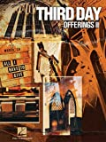Third Day: Offerings II- All I Have to Give, Piano / Vocal / Guitar