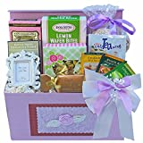 Art of Appreciation Gift Baskets Because You're Special Gourmet Food Gift Basket
