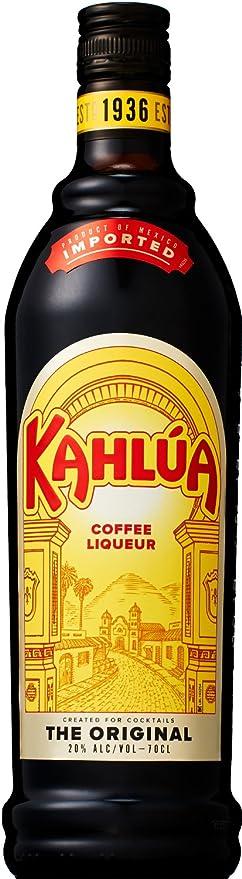 コーヒー リキュール カルーア