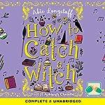 How to Catch a Witch | Abie Longstaff