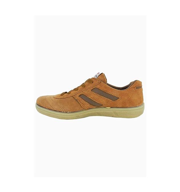 es y complementos 701 Zapatos Amazon Zapatillas Tostado Segarra 8q1wY0Ia