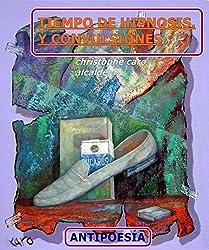 TIEMPO DE HIPNOSIS. Y CONVULSIONES: ANTIPOESÍA Vol.29 (TIEMPO DE VIVIR)