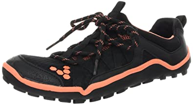 VivoBarefoot Lady Breatho Trail Running Shoes - 9