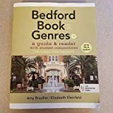 img - for The Bedford Book of Genres for Florida State University book / textbook / text book