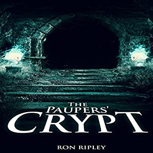 The Paupers' Crypt Audiobook