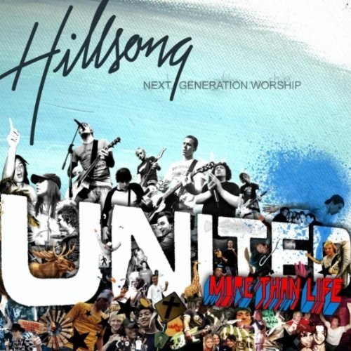 hillsong united more than life - 3