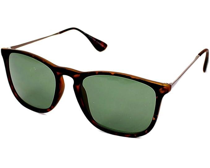 Montana - Gafas de sol - para hombre Marrón Turtle: Amazon ...