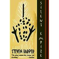 The Silent Empire Novel Collection