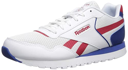 Reebok Damen Classic Harman Run Turnschuh, violett: Amazon