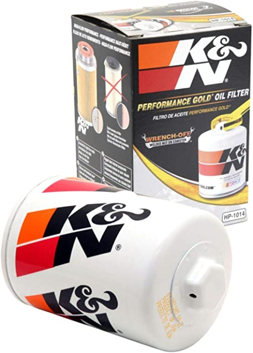 Top 10 Kn Hp1014 Oil Filter