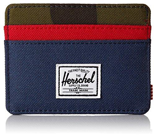 herschel supply wallet - 9