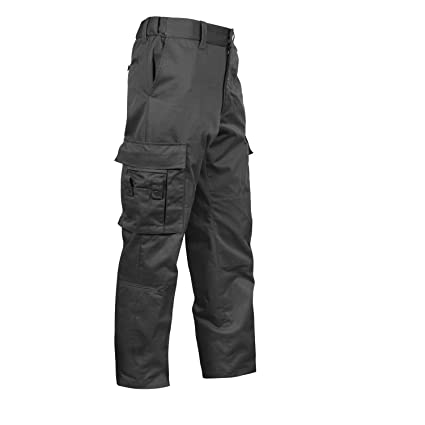 77439213c0e Amazon.com  Rothco Deluxe EMT Pant  Sports   Outdoors