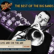 Best of the Big Bands, Volume 1 |  multiple radio networks