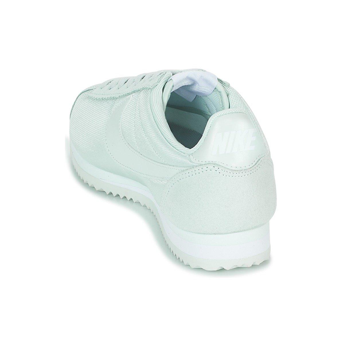 NIKE WMNS Nylon Classic Cortez Nylon WMNS Sneaker Damen - a19cbe