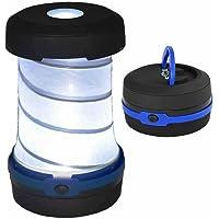Lanterna Luminária Pop-up 1 Super Led Camping e Decoração CBRN02856