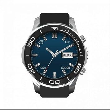 Smartwatch Relojes Deportivo Relojes Intelligents con Recordatorio Inteligente/Monitor de Calorías/Análisis de Sueño/Control Cámara/Control de ...