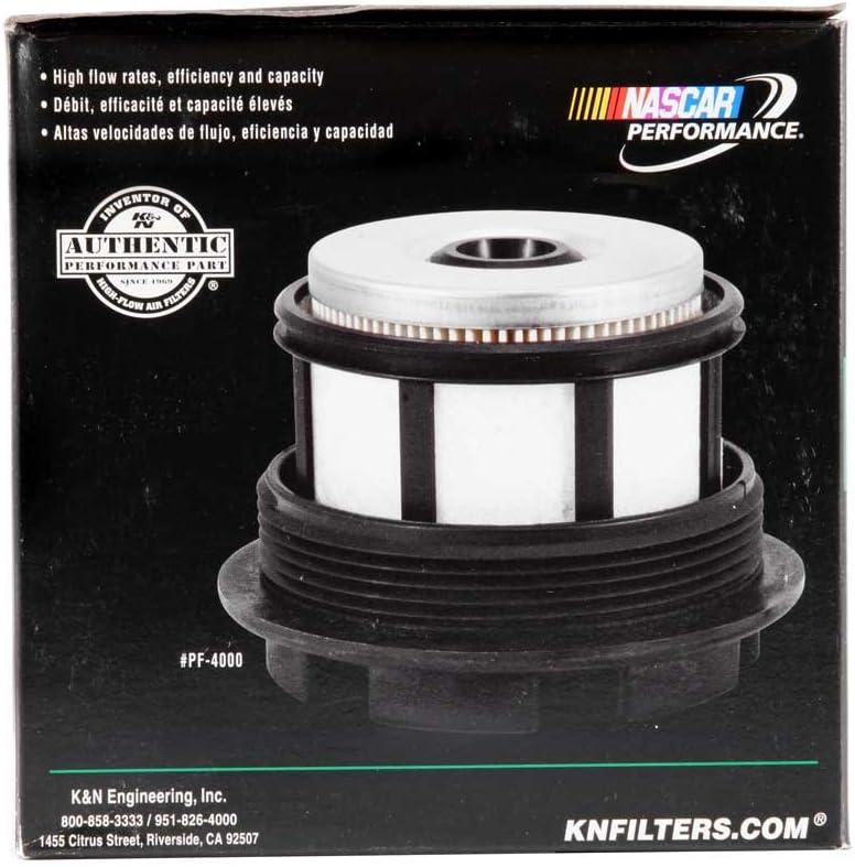 K/&N PF-4000 Fuel Filter